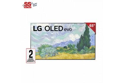 "LG OLED65G1PTA 65"" OLED Evo Α9 Gen4 Ai Thinq Self-lit 120Hz Nvida G-sync HDMI 2.1 OLED TV"