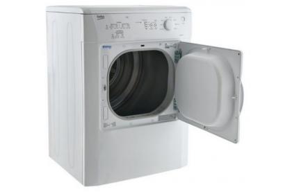 Beko 7KG DRVS73W Vented Sensor Control LED Cloth Dryer