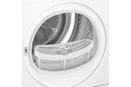 Beko 8KG DS8433RX1M BLACK Aquawave Heat Pump Digital Display Energy Saving A++ Sensor Drying Cloth Dryer