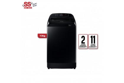 Samsung 13.0KG WA13T5360BV/FQ Digital Inverter Soft Closing Diamond Drum Wobble Magic Filter Diamond Drum Washing Machine