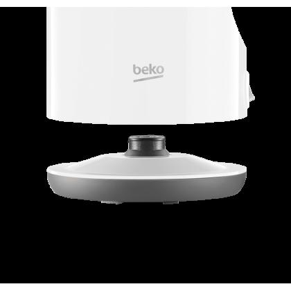 Beko WKD6246W  1.6L AdjustabLe 40100? ELectric Jug KettLe