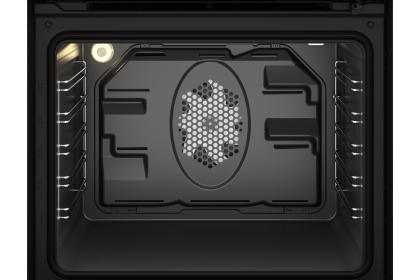 Beko BIM22100X  8 Function 71L 3D Cooking ELectric BuiLt In Oven