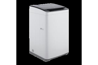 Beko BTU1008W WHITE 10KG BLack GLass Soft CLose Lid Washing Machine