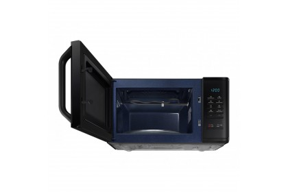 Samsung 23.0L MG23K3513GK 1250W Grill Ceramic Inside Healthy Steam Microwave Oven