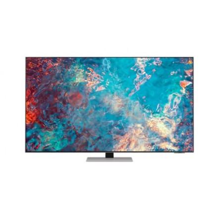"Samsung 85"" QA85QN85AAKXXM UHD 4K 120HZ Quantun Matrix HDR 24x Object Tracking Sound Smart Tizen Bixby Neo QLED TV"