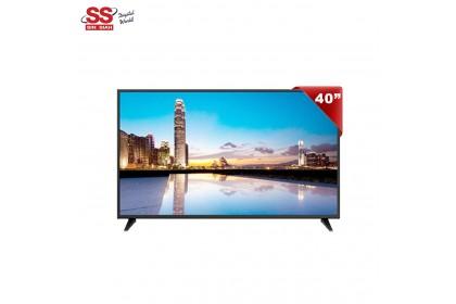 "Aiwa AW-LED40FLEDX10F 40"" Full HD 1080p DVB-T2 USB Movie LED TV"