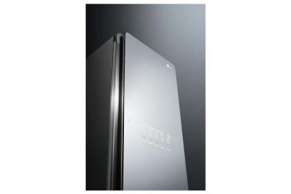 LG S3MFC Trusteam Inverter Heat Pump Compressor ThinQ Smart Wardrobe Styler