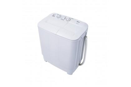 Midea MSW-6008P 6.0kg Fibre Body Semi Automatic Washing Machine